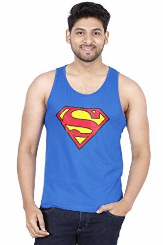Fashion-Fakir-Mens-Superman-Vest