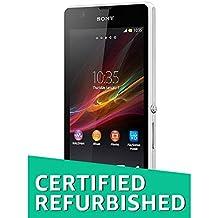 (Certified REFURBISHED) Sony Xperia ZR C5502 (White, 8GB)