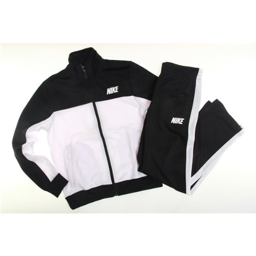 Nike W NSW Rally Metalic, Sweatshirt Damen L Black/Black Preisvergleich