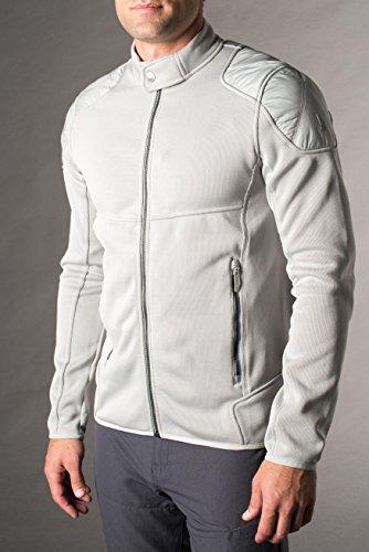 Spyder Herren Sweater SLIDER FULL ZIP Evaporation