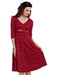 a035513e16d7 Amazon.co.uk: Voodoo Vixen - Casual / Dresses: Clothing