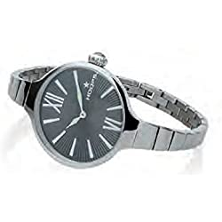 Orologio HOOPS Chérie Midi Chérie Collection Grey- 2570LC-S03