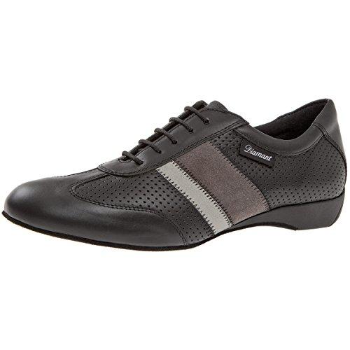 Diamant Herren Ballroom Sneaker Tanzschuhe 124-225-159 Standard & Latein