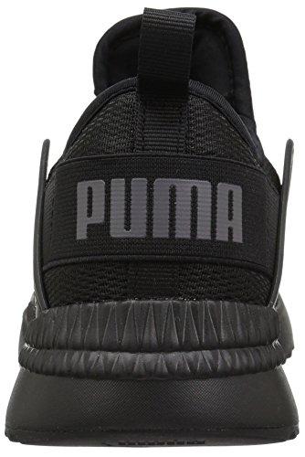 Puma Chaussures Pacer Next Cage Pour Hommes Puma Black/Puma Black