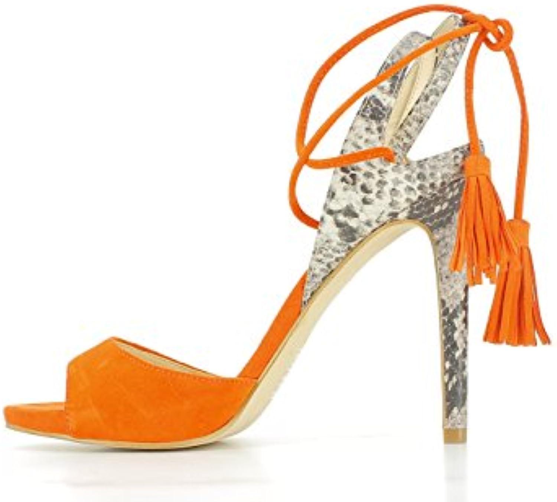 Fitflop Banda II Toe-Thong Sandals-Leather, Sandalias con Punta Abierta para Mujer 41 EU|Negro (Black 001)