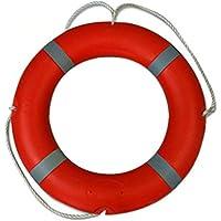 El Anillo Inflable De Natación De Verano Flota Seguro Con Doble Protección Para Frutas Adultas