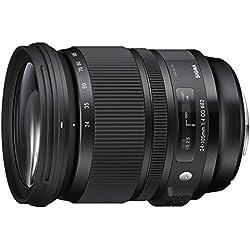 Sigma Objectif 24-105 mm F4 DG OS HSM ART - Monture Canon