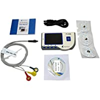 Healforce PC-80B Monitor de ECG grabador de datos con software