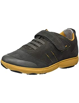 Geox J Nebula Boy A, Zapatillas