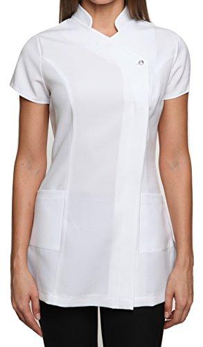Mirabella Health and Beauty Clothing Uniforme pour salon de beauté Spa ou de coiffure