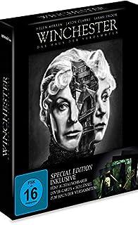 Winchester - Das Haus der Verdammten [Blu-ray] (Coverbild kann abweichen)