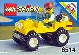 LEGO System Fahrzeuge 6514 4Wheeler