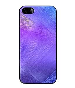 PrintVisa Designer Back Case Cover for Apple iPhone 4S (Decorative Distressed Invitation Water Art Brush Art Stationary Beautiful Christmas)