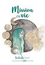 Mission de Vie - Les Oracles d'Isa - Coffret de Cerf Isabelle