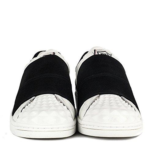 Ash Scarpe Clip Sneaker Nero Donna Nero
