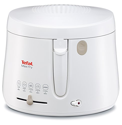 Tefal Maxi Fry FF1000 Fritteuse ...