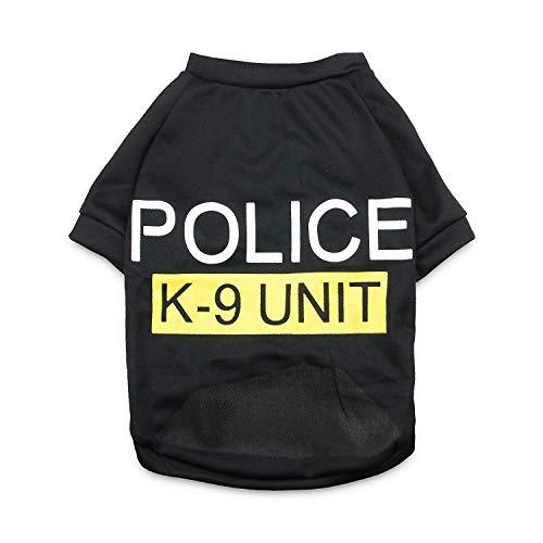 stüm Polizei K-9 Einheit für Hunde ()