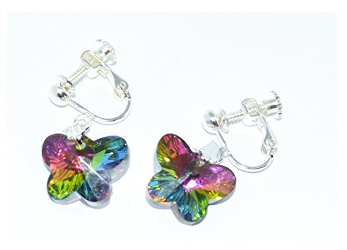 Aphrodite Gold Kids Jewellery Collection (Vitrail Flower)