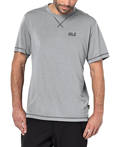 Jack Wolfskin Crosstrail Men's T-Shirt
