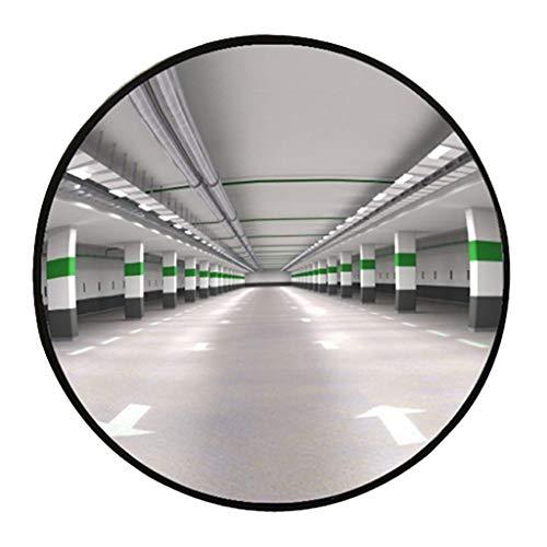 Geng Innenspiegel Supermarkt Diebstahlsicherer Spiegel PC-Materialspiegel Antikollisionsdruck Klare Bildgebung Eckspiegel Erweitern Sie Ihren Horizont Für Zusätzliche Sicherheit
