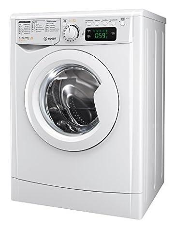 Indesit EWDE 71680 W DE Waschtrockner / 952 kWh /