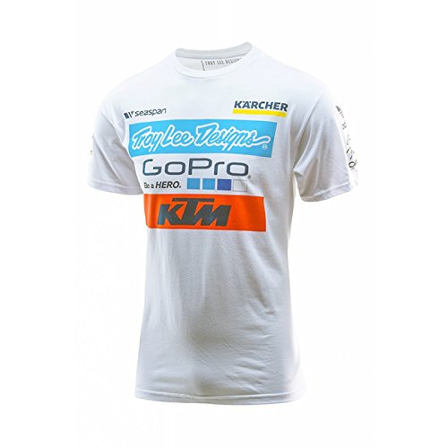 troy-lee-designs-mens-2016-team-ktm-t-shirt-white-l