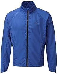 Ronhill de los niños Junior diario chaqueta, Infantil, color Cobalt, tamaño 9-10