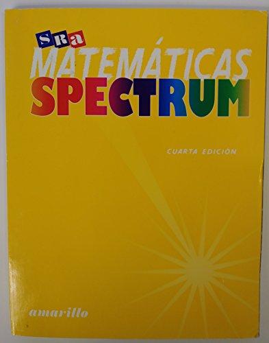 Spectrum Mathematics - Yellow Book, Level 5