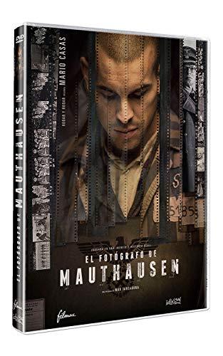 El fotógrafo de mauthausen [DVD]