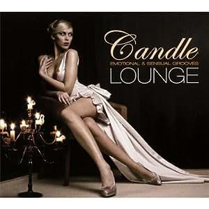 Candle Lounge 1