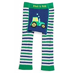 Blade & Rose Tractor Leggings