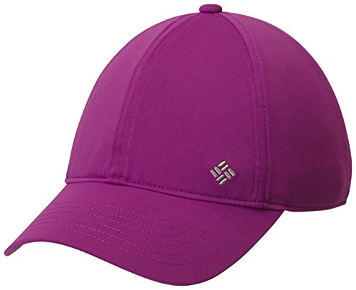 Columbia W Coolhead™ Ballcap Intense Violet O/S (Columbia Sportliche Kappe)