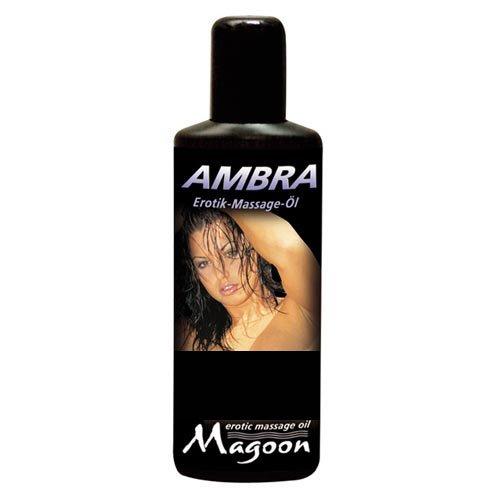 Ambra Erotik Massageöl