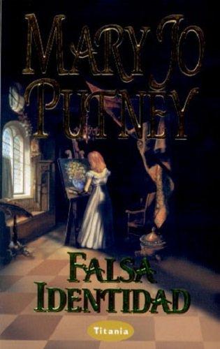 Descargar Libro Falsa identidad (Titania Bolsillo) de Mary Jo Putney