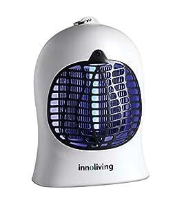 Innoliving INN-083 Lanterna Antizanzare con Ventola