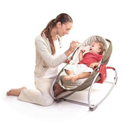 mejores mecedora para bebés