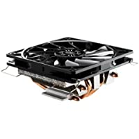 Cooler Master GeminII M4 Ventilateurs de processeur '4 Heatpipes, 1x ventilateur 120mm PWM, 4-Pin Connector' RR-GMM4-16PK-R1