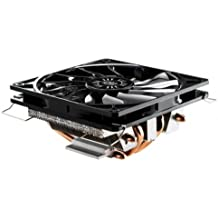 Cooler Master GeminII M4 Ventiladores de CPU '4 Heatpipes, 1x Ventilador PWM de 120mm, ' RR-GMM4-16PK-R1