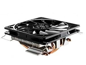 Cooler Master Geminii M4 Ventilateur de processeur PC