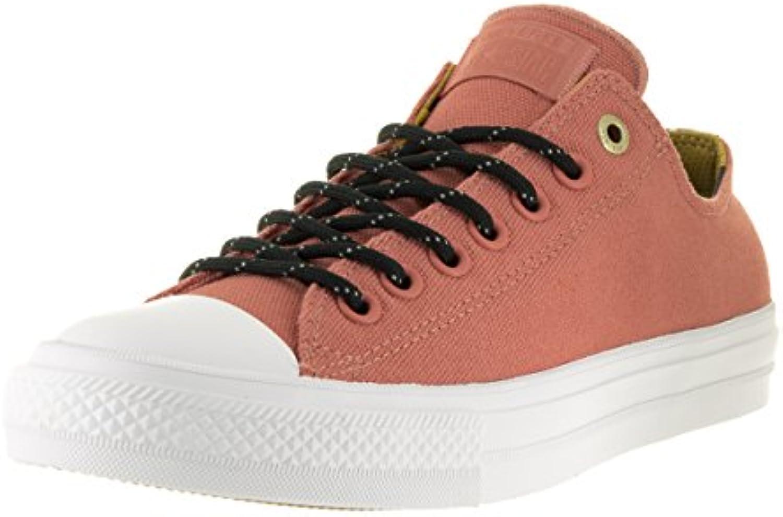 Converse Chuck Taylor All Star Ii Low Damen Sneaker Pink
