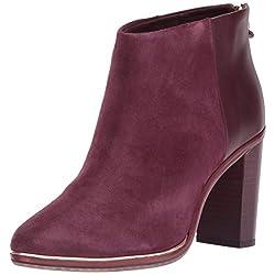 ted baker women's azaila ankle boot - 41cSrZFXx 2BL - Ted Baker London Women's Azaila Ankle Boot