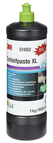3M 51052 Perfect-it III Schleifpaste XL, 1000 gms -