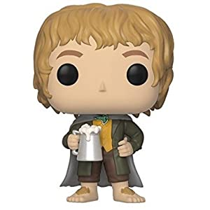 Pop Movies The Lord of the Rings Merry Brandybuck
