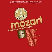 Mozart: Musique de chambre - La discothèque idéale de Diapason, Vol. 1