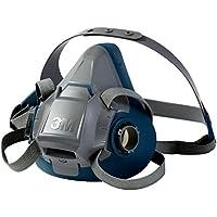 3M - Media Máscara 6500