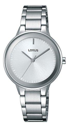 Lorus Watches Women's Watch Analogue Quartz Stainless Steel RRS77VX9