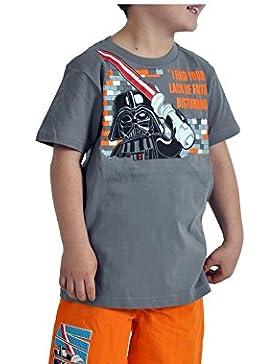 LEGO Star Wars - Darth Vaders Religion T-Shirt für Kinder oliv