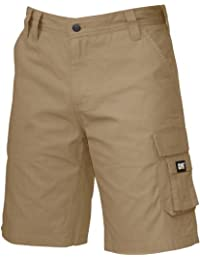 Caterpillar DL Mens Leg Pocket Rugged Work Short