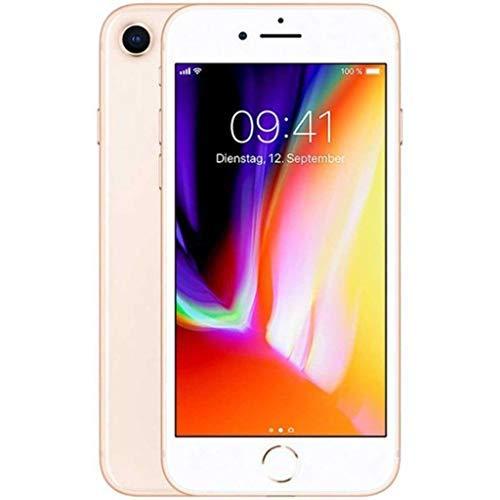 Foto Apple iPhone 8 256GB Oro (Ricondizionato)