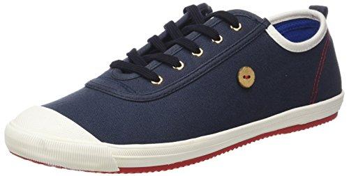 Faguo - Oak, Basse Unisex – Adulto blu (navy)